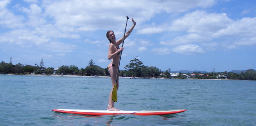 10 tips on how to enjoy SUP