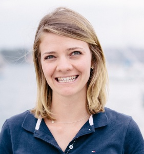 Women in GC Boating_Jessica Watson