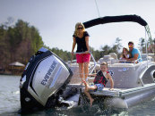 Evinrude G2: The Future
