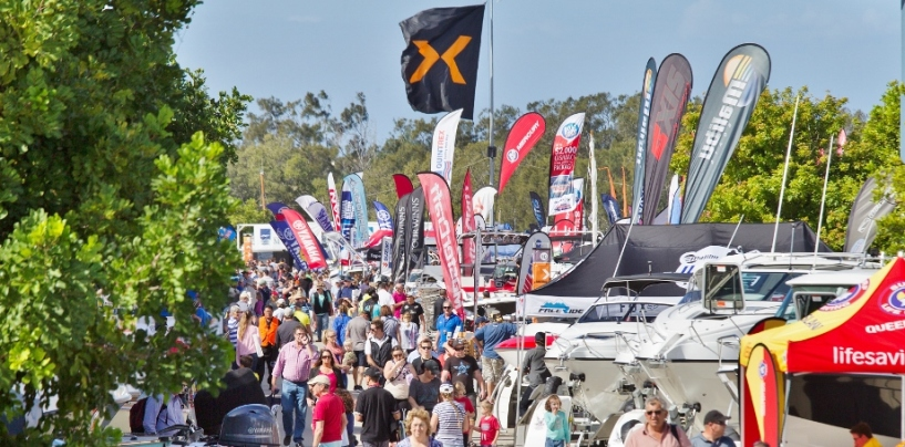 Gold Coast International Marine Expo's Biggest Year Yet in 2016