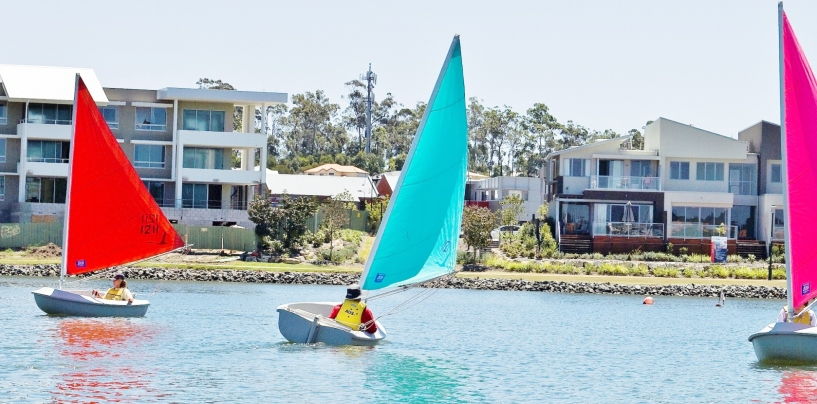 Gold Coast Sailing Club
