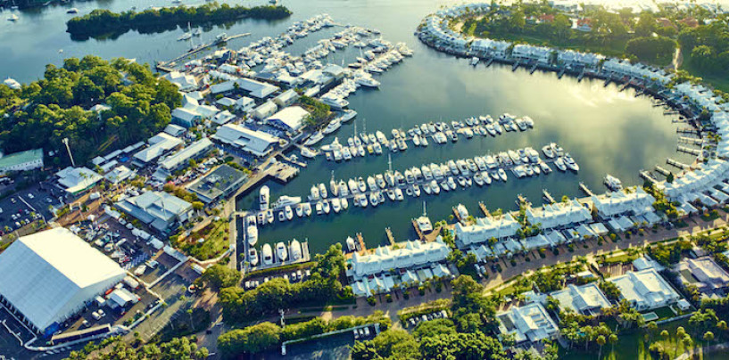 A Look at International Boat Shows