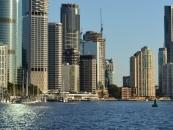 Gold Coast to Brisbane