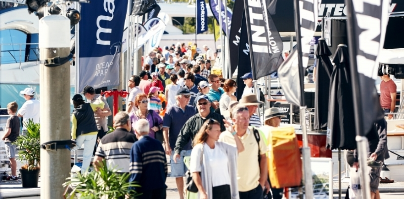 SCIBS 2016: On Course for a Spectacular 28th Show