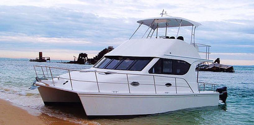 Cruisecat: Australian-Made and Hand-Built