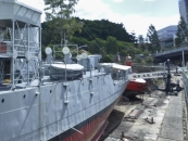 For the Mariners: Queensland Maritime Museum