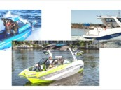 THE HOME OF THE BEST TRAILER BOAT BRANDS IN QUEENSLAND