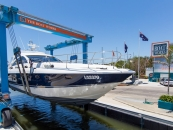 The Boat Works' added muscle for all marine service
