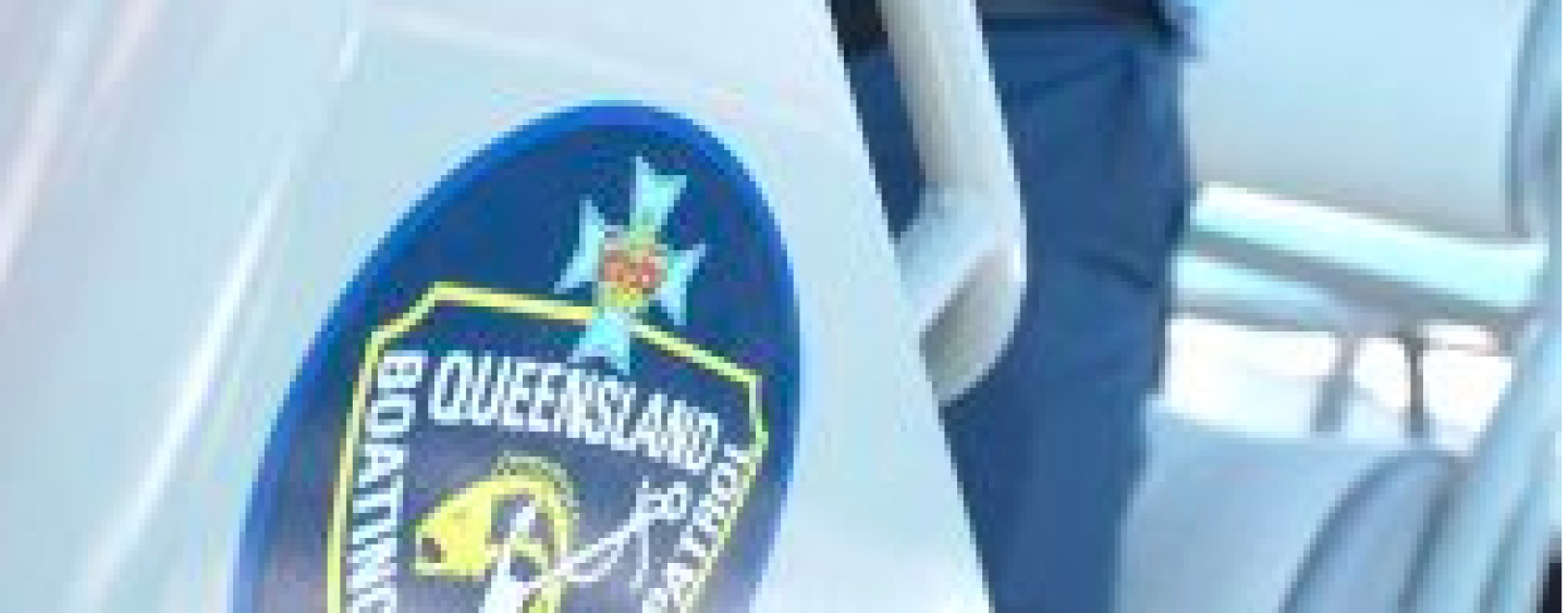 Queensland Boating and Fisheries Patrol: 50 Years in Service