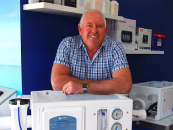 AMW showroom opens in Coomera