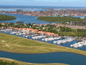 Hope Harbour Marina: Gold Coast's Hidden Gem