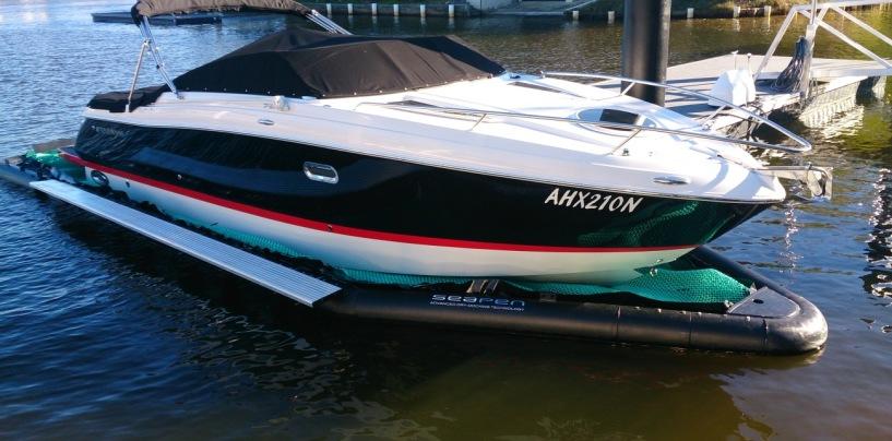 Impressive Engineering Improvements: The XL SeaPen