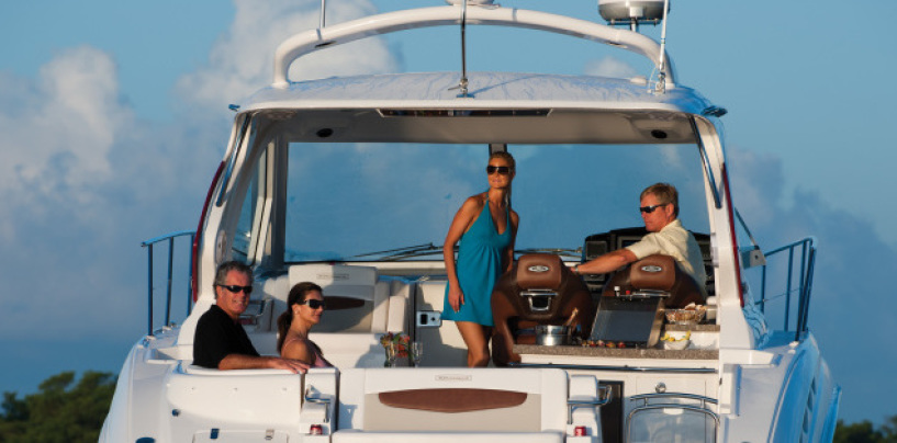 Laws of Commercial Boat Registration