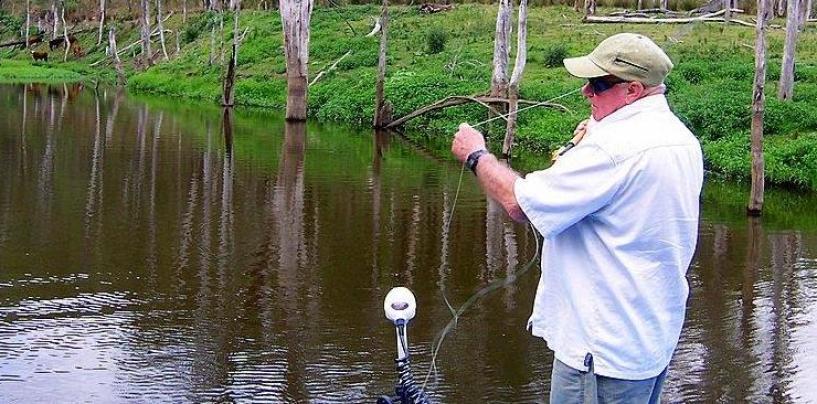 Gold Coast Fly Fishing