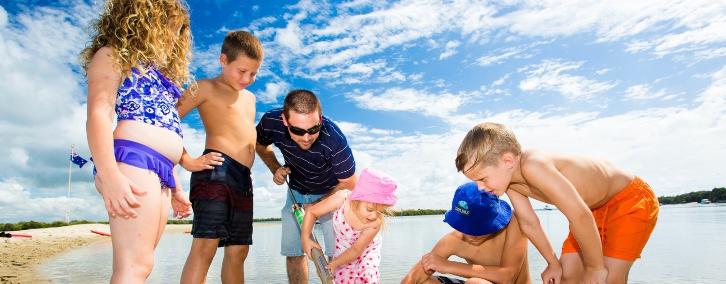 10 Summertime Fun Things To Do