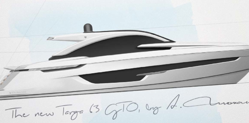 Fairline Yacht's Path to Perfection
