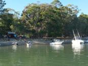 Boathaven South Stradbroke Island