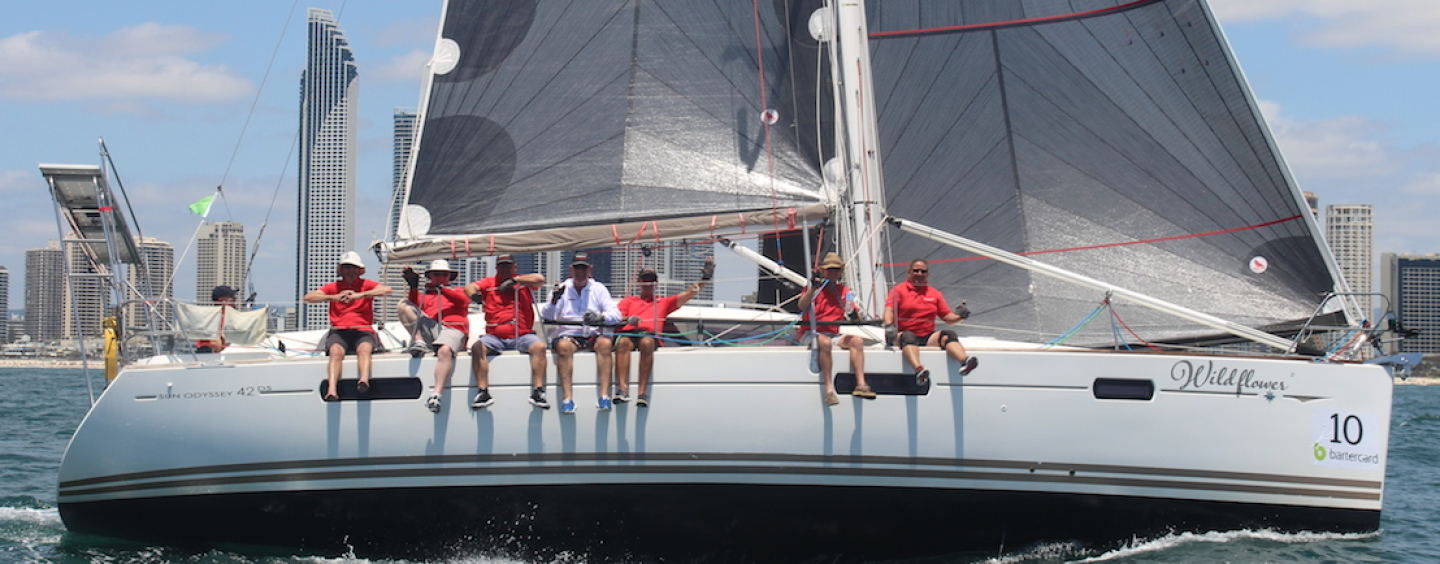 """Gold Coast """"Festival of Sailing"""" Month"""
