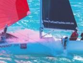 Whitsunday Racing 2016: More Gold Coast boats reach the podium