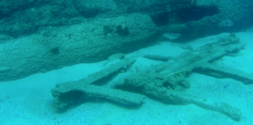 Ship Wrecks of the Gold Coast