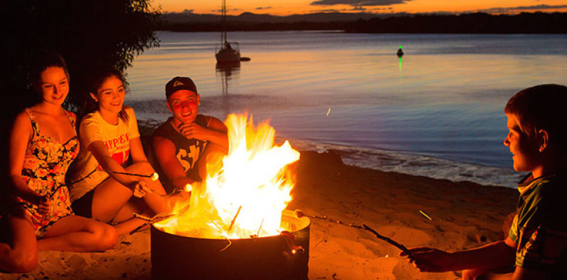 The Perfect Weekend Escape on South Straddie
