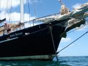 Adventure Under the Sails