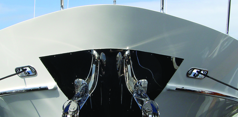 Guide to boat gelcoat protection