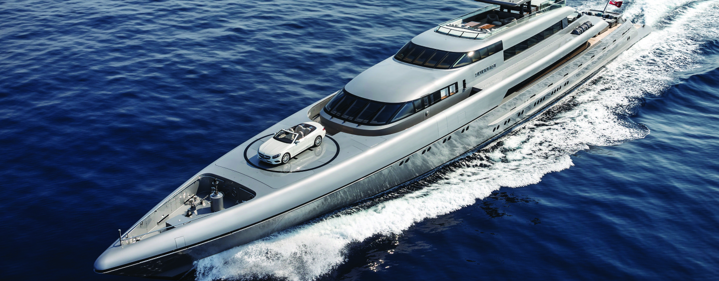 Why Superyachts Are Super Boat Gold Coast