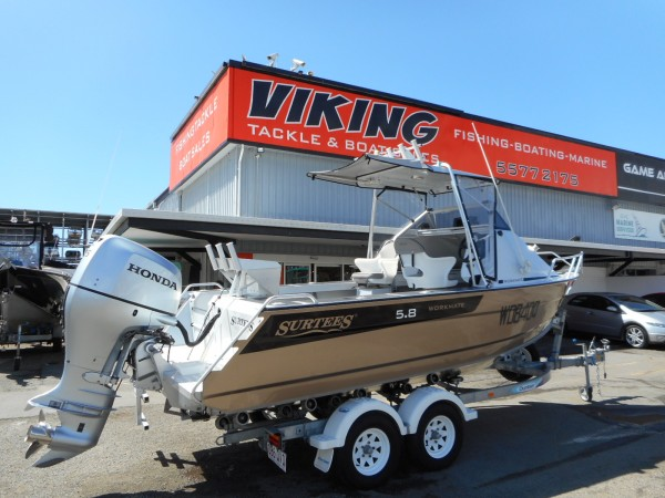 VIKING TACKLE AND BOAT SALES
