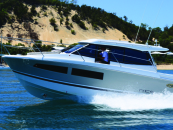 Luxury for Australian Boaties