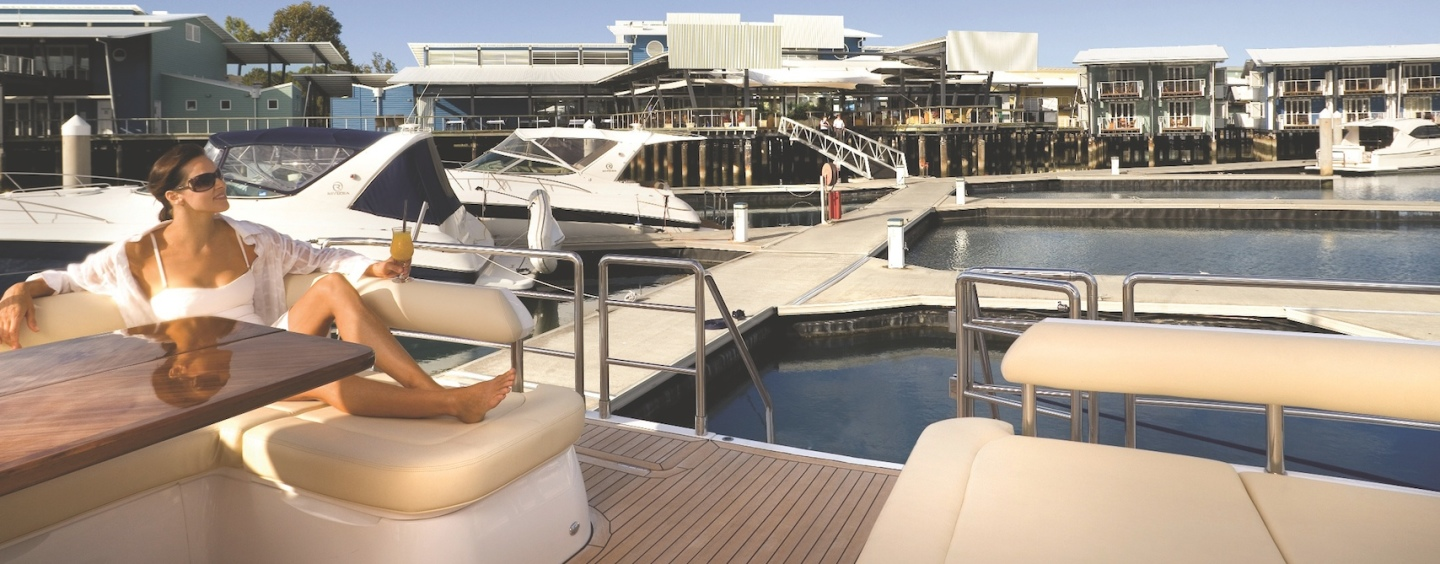 New Mooring Fees for Boaties