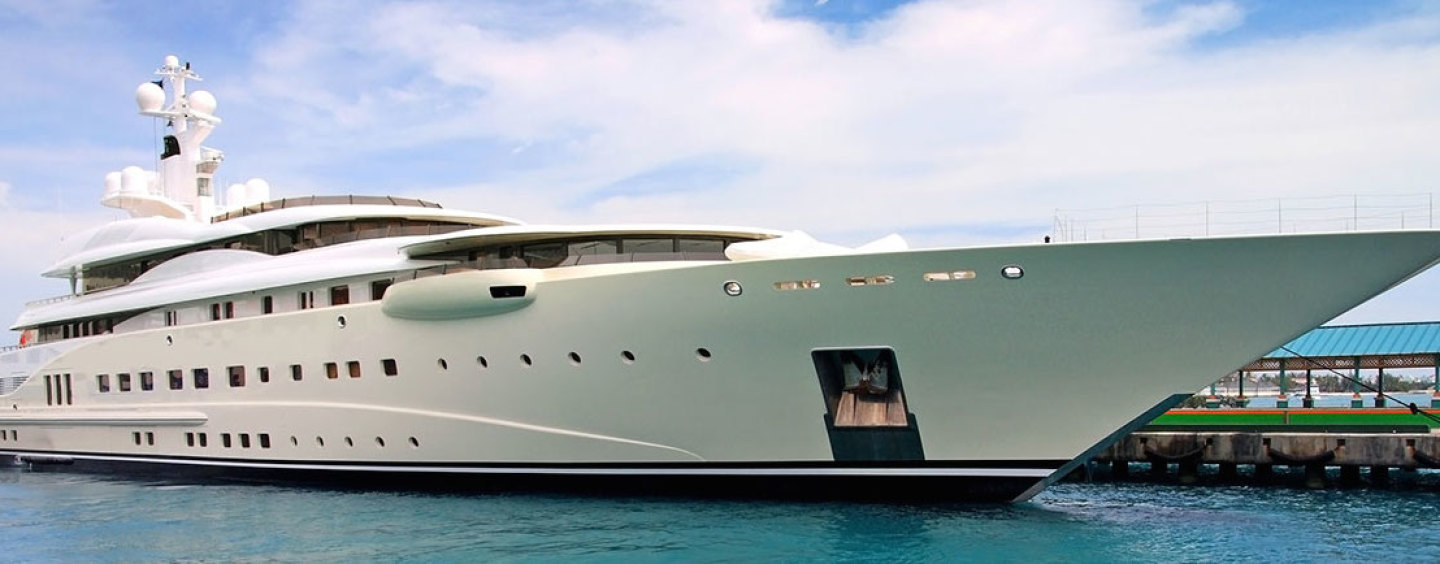 Luxury Yacht Jobs Boat Gold Coast