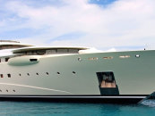 Luxury Yacht Jobs