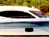 Boats @ Runaway Bay