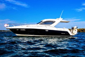 gold coast boat sales mustang 3800