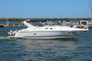 gold coast boat sales mustang marine