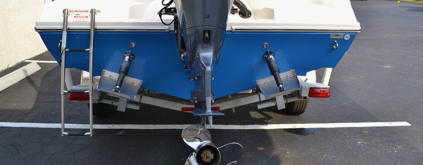 Outboard Problems