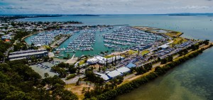 royal queensland yacht squadron boat gold coast