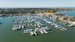 scarborough marina boat gold coast