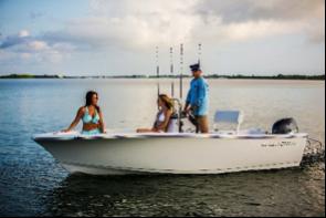 sportsman boat gold coast