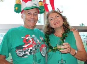 SICYC Shaggers Christmas 1