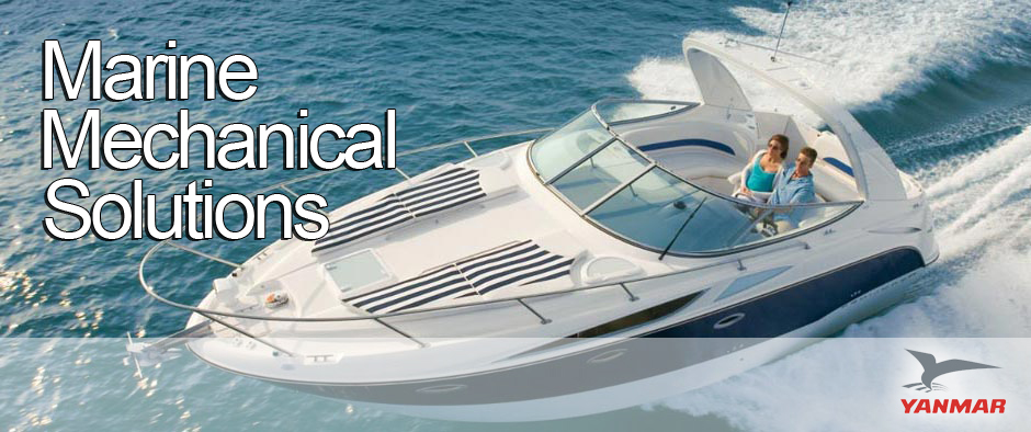 MARINE MECHANICAL SOLUTIONS
