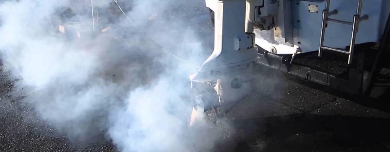 Australian Emission Standards 2018 and Marine Engines | Boat