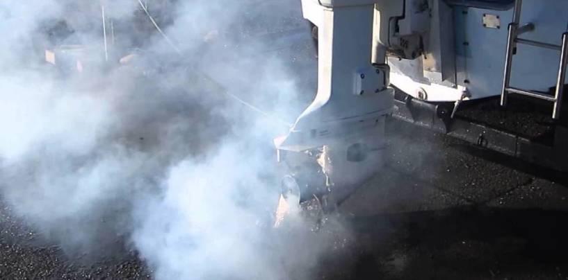 Australian Emission Standards 2018 and Marine Engines