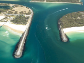 Delivering On Gold Coast Waterways