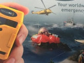 Personal Locator Beacon for PWC