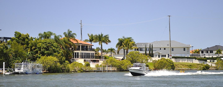 Gold Coast: Most Liveable City