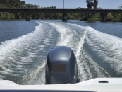 Outboard v Sterndrive