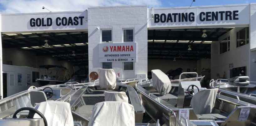 Gold Coast Boating Centre Expands