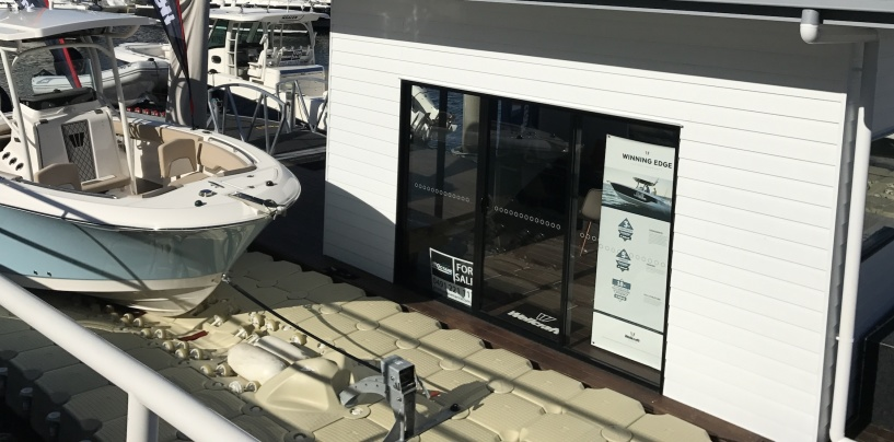 Drop Anchor in Queensland's Boating Paradise